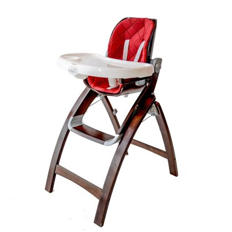Summer Infanttm Bentwood High Chair by Summer Infant Bentwood Review Babygearlab