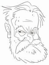 Miner Drawing Getdrawings Drawings sketch template