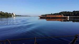La Loire En Bateau : bateaux traditionnels l 39 amarante et la belle ad le naviguer sur la loire entre candes saint ~ Medecine-chirurgie-esthetiques.com Avis de Voitures
