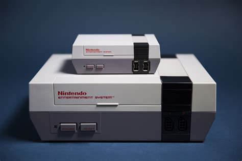Why people want an NES Classic so badly - Polygon