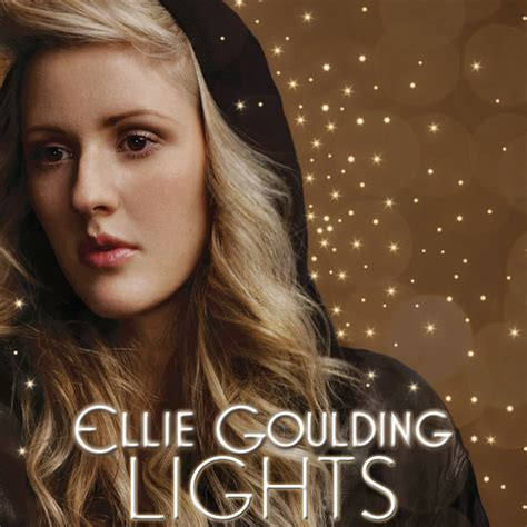 Lights Album Ellie Goulding by Codes Cracked Like Eg Gs Synchromiss