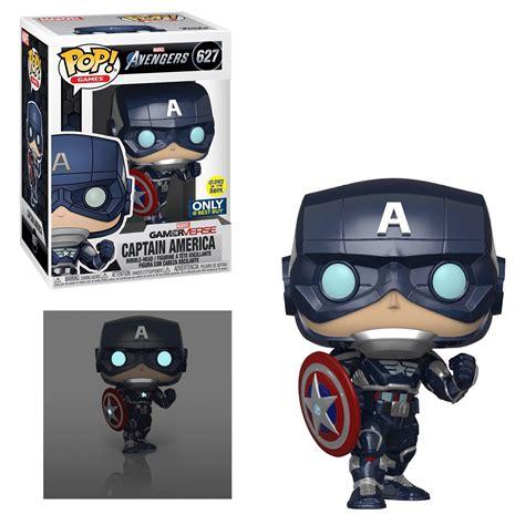 Marvel's Avengers. Jugando a ser Vengadores – Funkopopwave.com