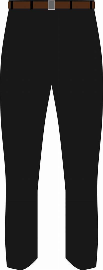 Pants Clipart Clip Mens Transparent Sweatpants Pirates