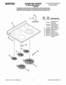 Mer6775bas18 Manuals