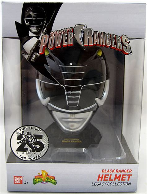 Mighty Morphin Power Rangers 4 Inch Prop Replica Legacy ...