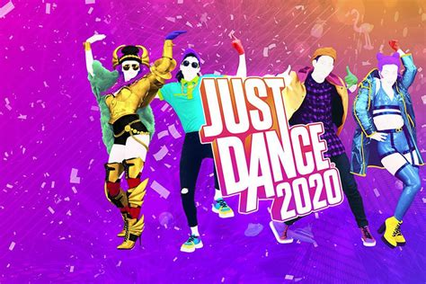 Just Dance 2020 is not coming to Wii because of its use in ...