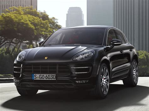 Porsche Macan Modification by Porsche Macan Technical Specifications And Fuel Economy