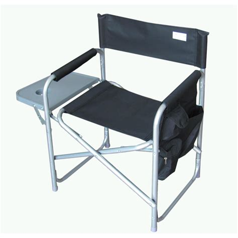 portable folding fishing chair cing outdoor garden seat