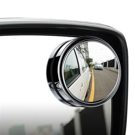 view 360 adjustable blind sp end 10 10 2017 11 47 am car vehicle blind spot mirror rear view mirrors hd convex Total