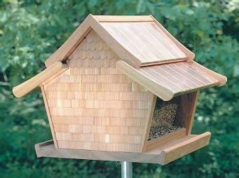 beautuful and free bird feeder plans woodwork city free woodworking plans