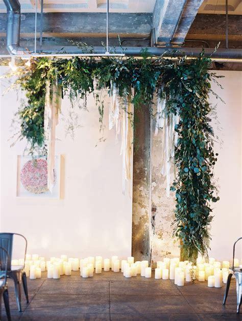 1000 Ideas About Wedding Ceremony Backdrop On Pinterest