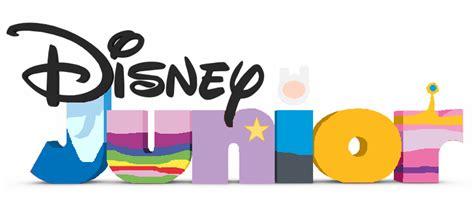 Disney Junior-adventure Time Special Logo.png