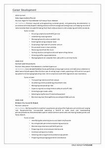 dale ashley resume With night fill resume sample