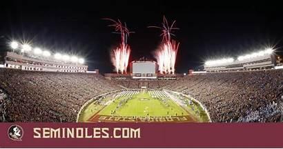 Stadium Doak Campbell Florida State Seminoles Football