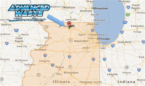 Industrial Wastewater Treatment in Chicagoland and ...