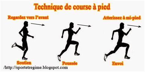 si e sauteur la course à pied plan entrainement débutant technique