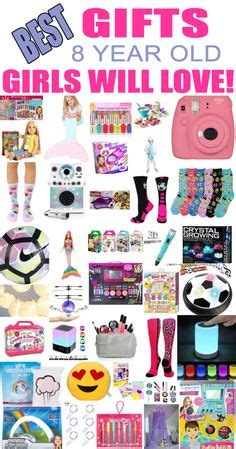 what to buy your 9 year old girl for christmas best gifts for 8 year in 2017 great gifts and toys for for boys and in