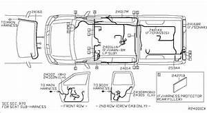 2004 Nissan Titan Crew Cab Oem Parts