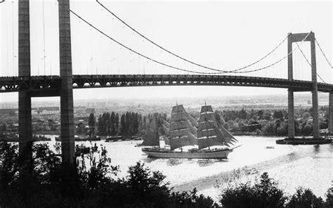 Le Pont D'aquitaine Fête Ses 50 Ans