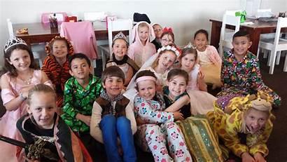 Purim Festival Celebrate Church Impact