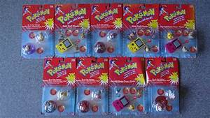 MIP Pokemon Tomy figures up for offers