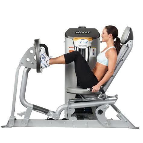 pressing bureau de presse presse à jambes hoist fitness rs 1403 importateur