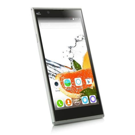 inew  launch   lte smartphone