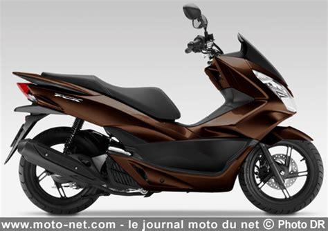 meilleur scooter 125 2017 scooters le scooter honda pcx125 2017 qualifi 233 pour l euro4