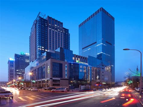 holiday inn express shenyang north station hotel  ihg