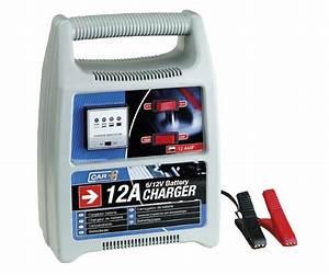 Batterie Voiture Amperage Plus Fort : chargeur de batterie 6v 12v 12amp voiture camping car ~ Medecine-chirurgie-esthetiques.com Avis de Voitures