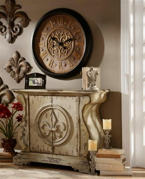 Kirklandslove Fleur De Lis (sp?)  Dress My Home