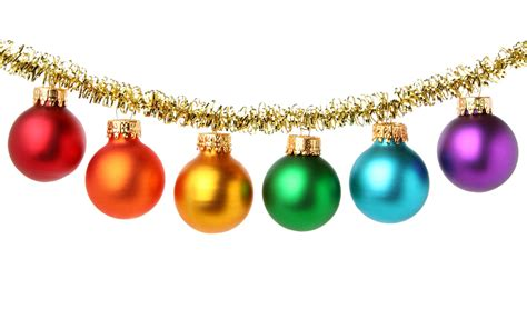 colorful christmas balls christmas baubles christmas