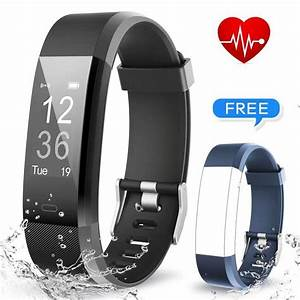 Smart Hrm Bracelet Id107 Mode Demploi