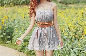 Dress: vintage style, vintage, vintage dress, hipster ...