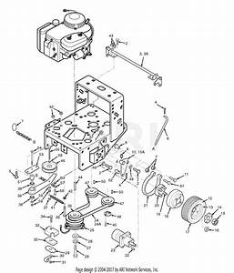 Wright Stander Parts Diagram