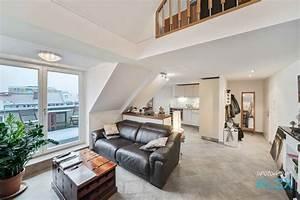 Kaufen Wohnung München : fotografie einer penthouse maisonette wohnung in schwabing m nchen ~ Buech-reservation.com Haus und Dekorationen