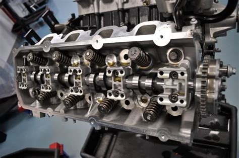 Ford Raptor Engine Upgrades by Livernois Motorsports Delving Into Engine Mods For 6 2l