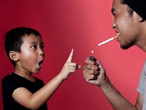 7 Bad Habits Of Parents That Affect Their Children ...