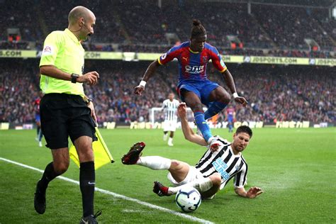 Newcastle look to snap losing run when they face Crystal ...