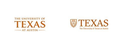 brand   logo  identity  university  texas