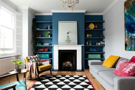 Clark Living Room Realty by George Clarke House New Home Brixton Living Room