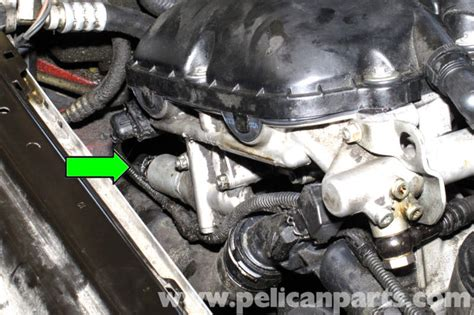 transmission control 2002 bmw 525 electronic valve timing bmw e46 vanos solenoid oil line replacement bmw 325i 2001 2005 bmw 325xi 2001 2005 bmw