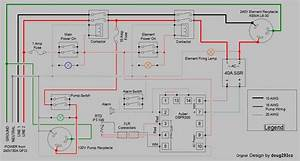 220v Ebiab Design - Wiring Diagram Review