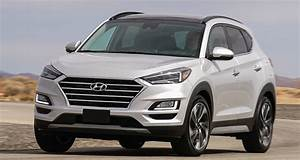 Hyundai Tucson Gets A Welcome Upgrade For 2019