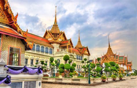 paket wisata  bangkok  promo liburan murah