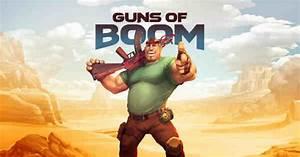 Descargar Guns Of Boom Android E IOS