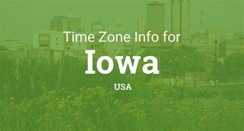 iowa zone usa zones states united