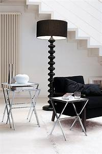 Unique, Contemporary, Floor, Lamps, That, Stand, Out, From, The, Crowd