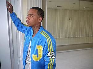 "Yung Berg Fired From ""Love & Hip Hop Hollywood"""