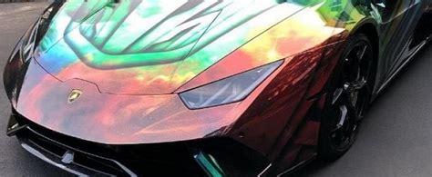 Orion Lamborghini Huracan Performante Brings The Full